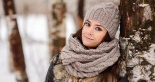 Шапка, шарф, комплект шарф и шапка
