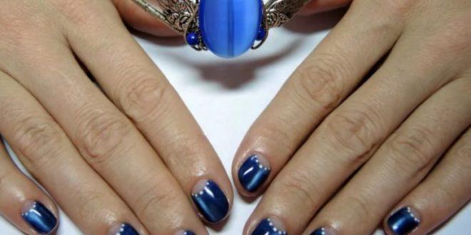 Возвращаем красоту ногтям после использования гель-лака