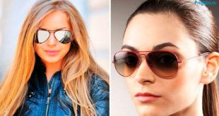 Как подобрать очки по типу лица