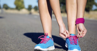 Подбираем спортивную обувь