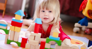 Что интересно двухлетнему ребенку