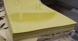 Типы стеклотекстолита