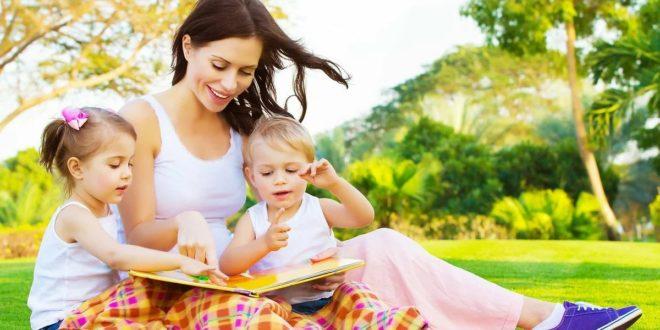 Знакомства для одиноких мам